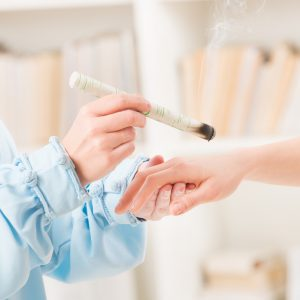 Moxibustion | Acupuncture and TCM in Milford, MA