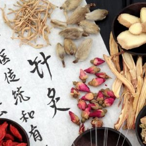 Chinese Herbs | Acupuncture & TCM | Milford, MA